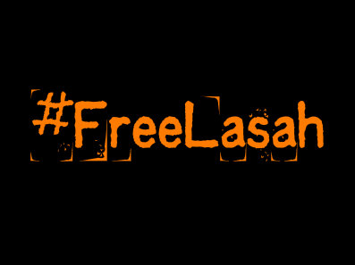 FOTO Malaysia government response regarding Lasah